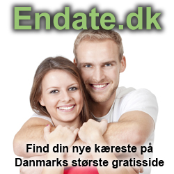Endate gratis datingside